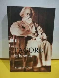 #MakeSpaceForLove Tagore by Fireside