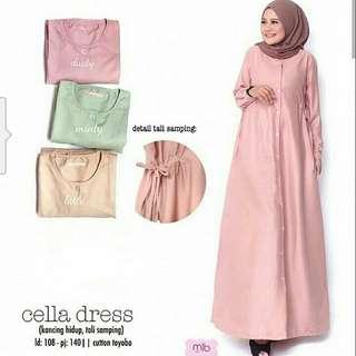 Cella dress