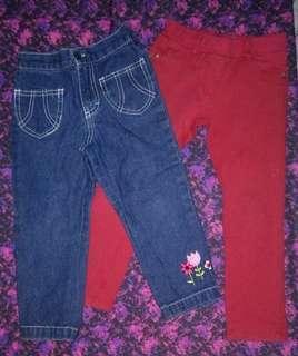Fisherprice pants