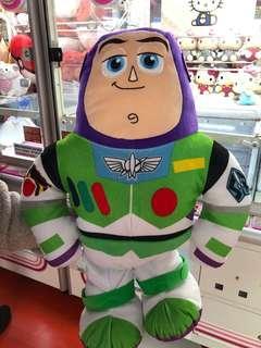 巴斯光年 反斗奇兵 Toy Story Buzz lightyear 公仔