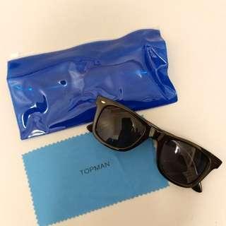 100%New Topman Man Sunglasses