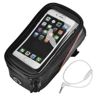 🚚 Roswheel 12496L-C5 Bicycle Cycling Pouch