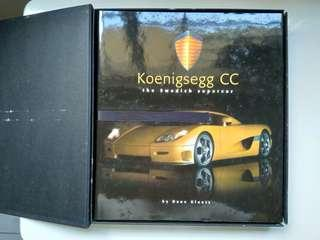 Koenigsegg Official Lifestyle