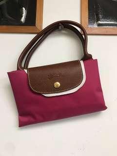 🚚 Longchamp 經典包 側背 手提包 中型