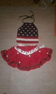 USA costume