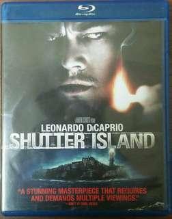 Blu-Ray Shutter Island