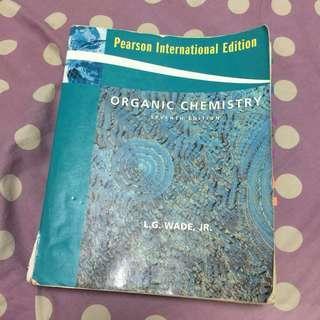 🚚 Organic chemistry有機化#我要賣課本