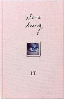 It by Alexa Chung (Hardcover)