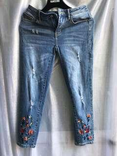 🌸🌸Jeans