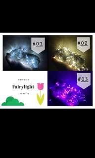 Fairylight Cute