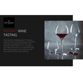 Chef & Sommelier Wine Glass