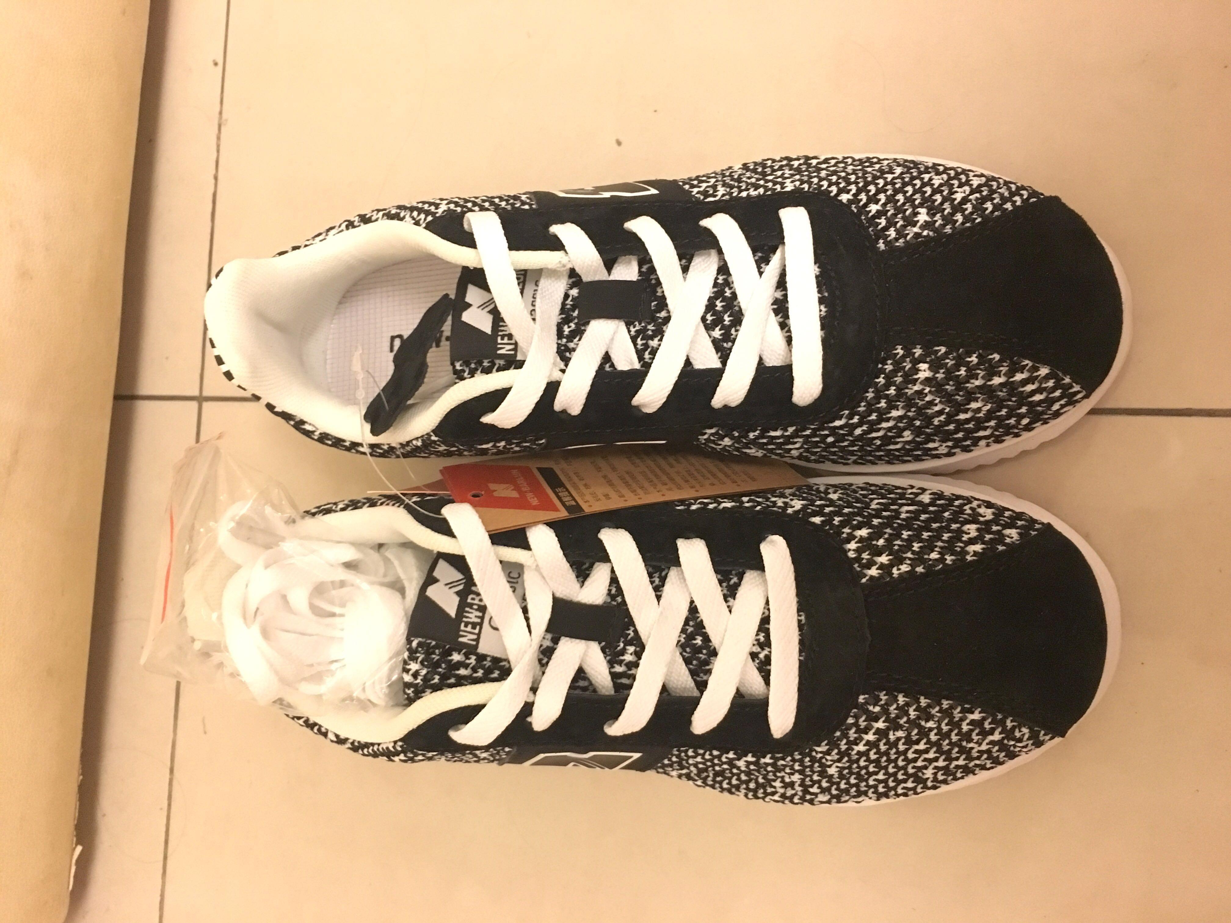 復古球鞋運動鞋