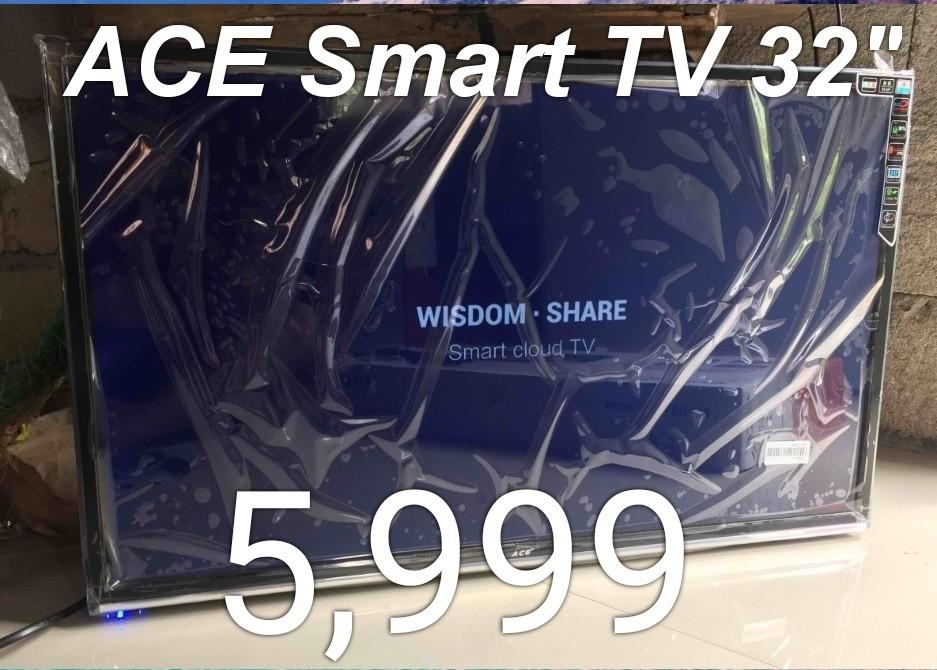 ACE Full HD SmartTV 32