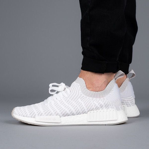 a9a5435aefb48 Adidas NMD R1 STLT PK US10.5 and 11 brand new in box