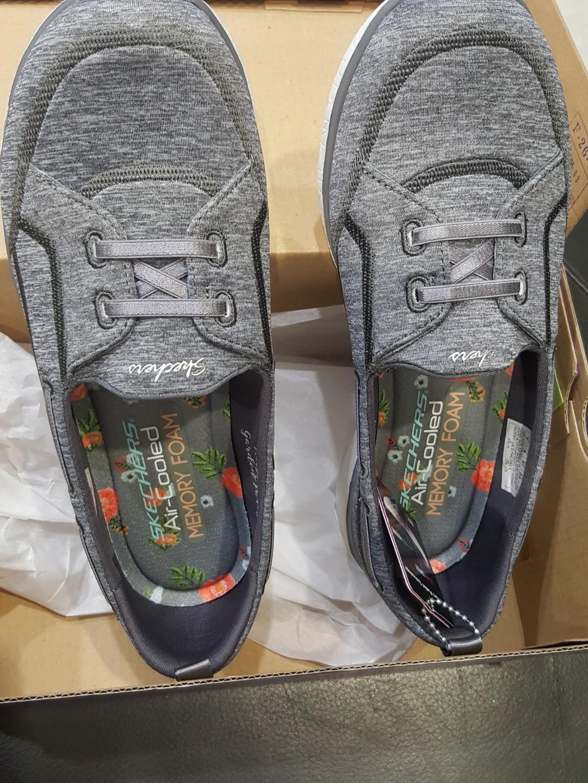 8af304e3161 Air cooled memory foam Skechers Burst(Shoe)