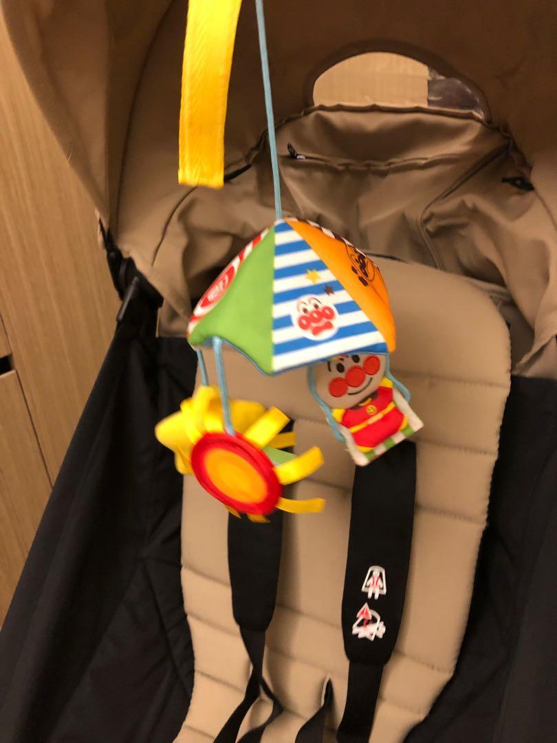 Anpanman baby toy set 麵包超人玩具組合