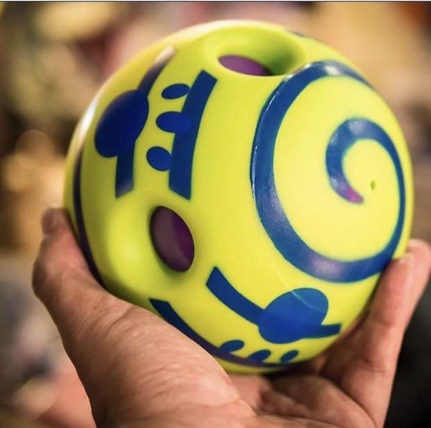 AS SEEN ON TV, Dog chatty ball ON SALE!!!