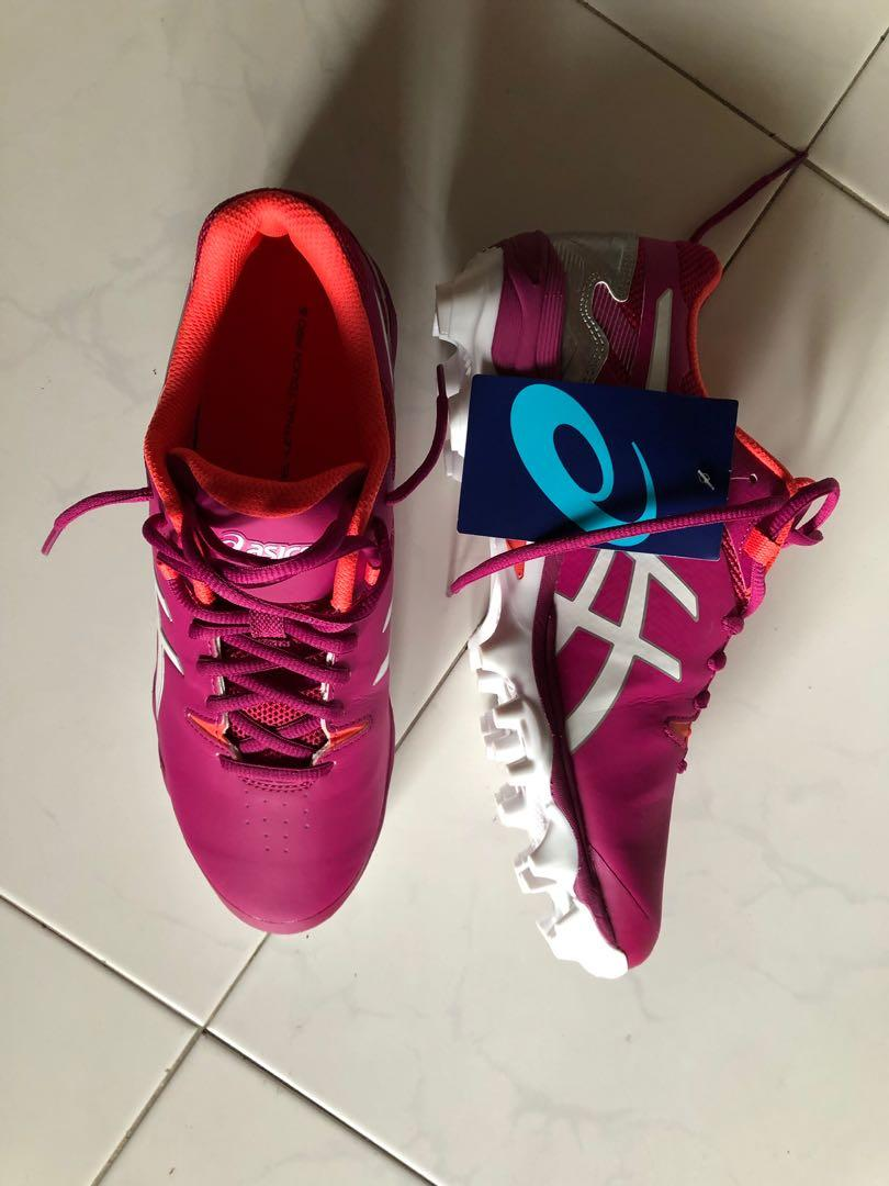 ASICS GEL LETHAL TOUCH PRO 6 Cleats