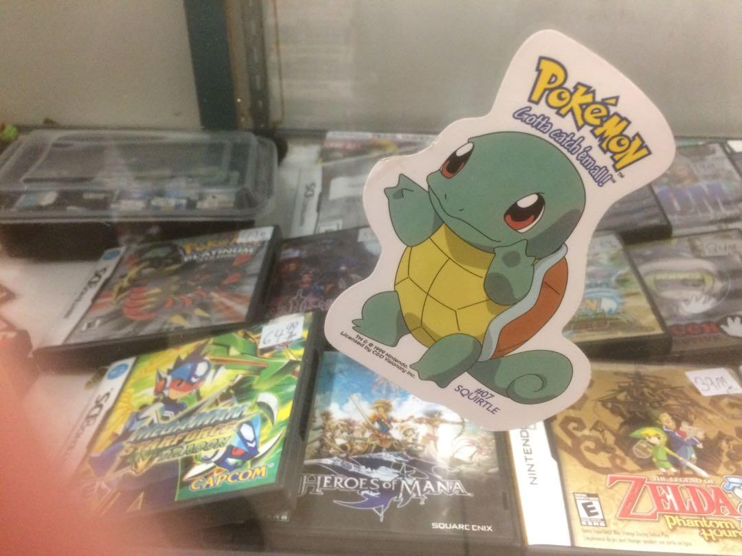 Assorted Nintendo DS games please see description for prices