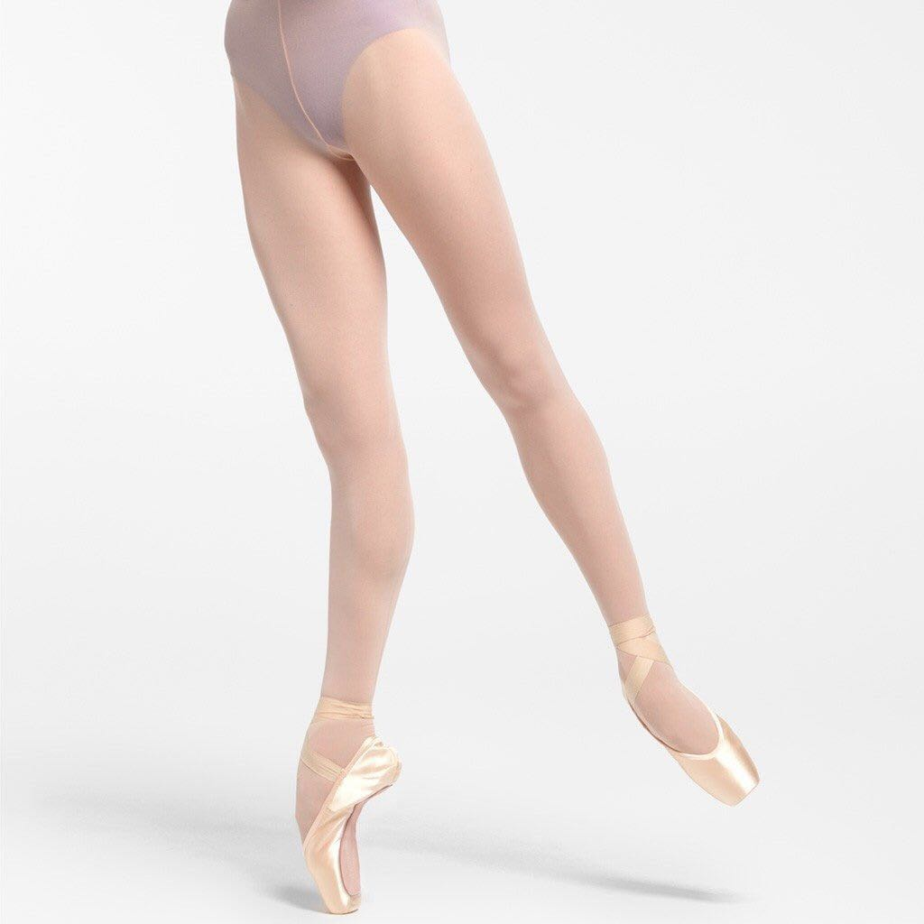 a0f8e25e63fdf Ballet Dance Pink Tights Stockings Convertible Adult, Sports, Sports ...