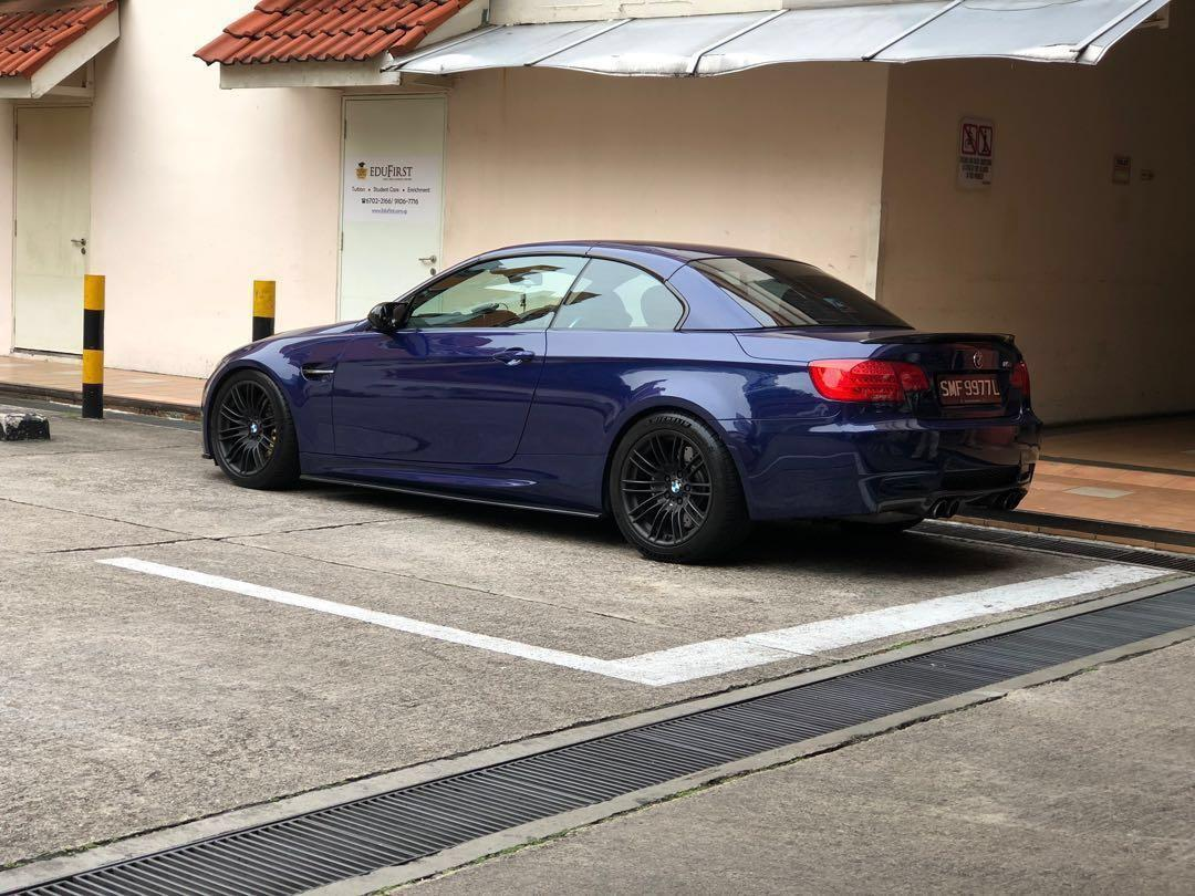Bmw M3 Forged Rim 18 Inch Car Accessories Tyres Rims On Carousell