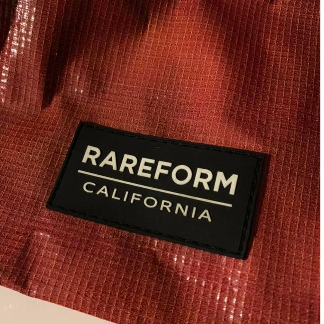 Brand new unused Rareform (vegan) weekender bag for sale