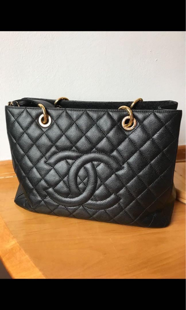 e1d5d6b028d8 Chanel Bag, Luxury, Bags & Wallets, Handbags on Carousell