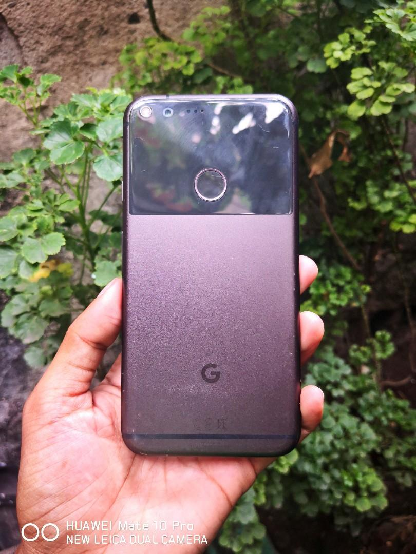 Google Pixel XL LTE 128gb Factory Unlock on Carousell
