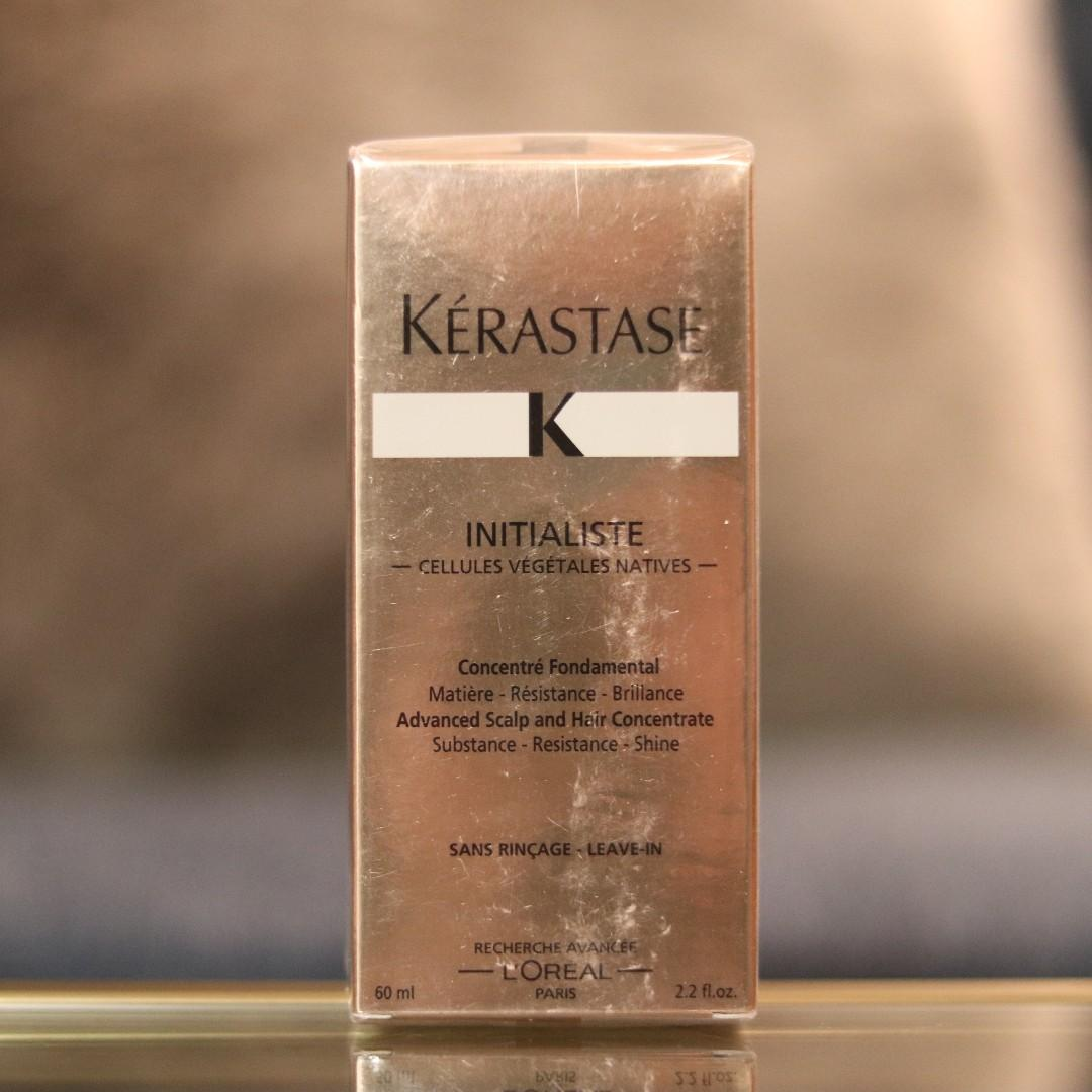 Kerastase Initialiste Advanced Scalp and Hair Concentrate 2.2 fl oz