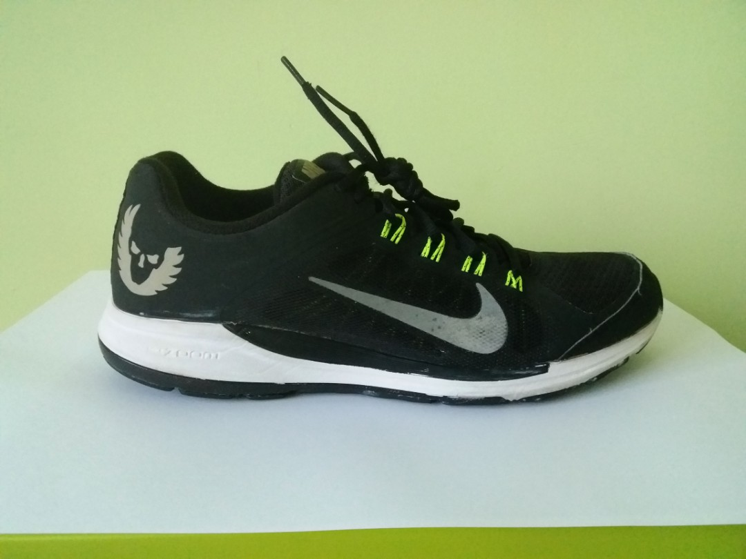 separation shoes 3a3fa 0e409 Nike Zoom Elite 6, Men s Fashion, Footwear, Sneakers on Carousell