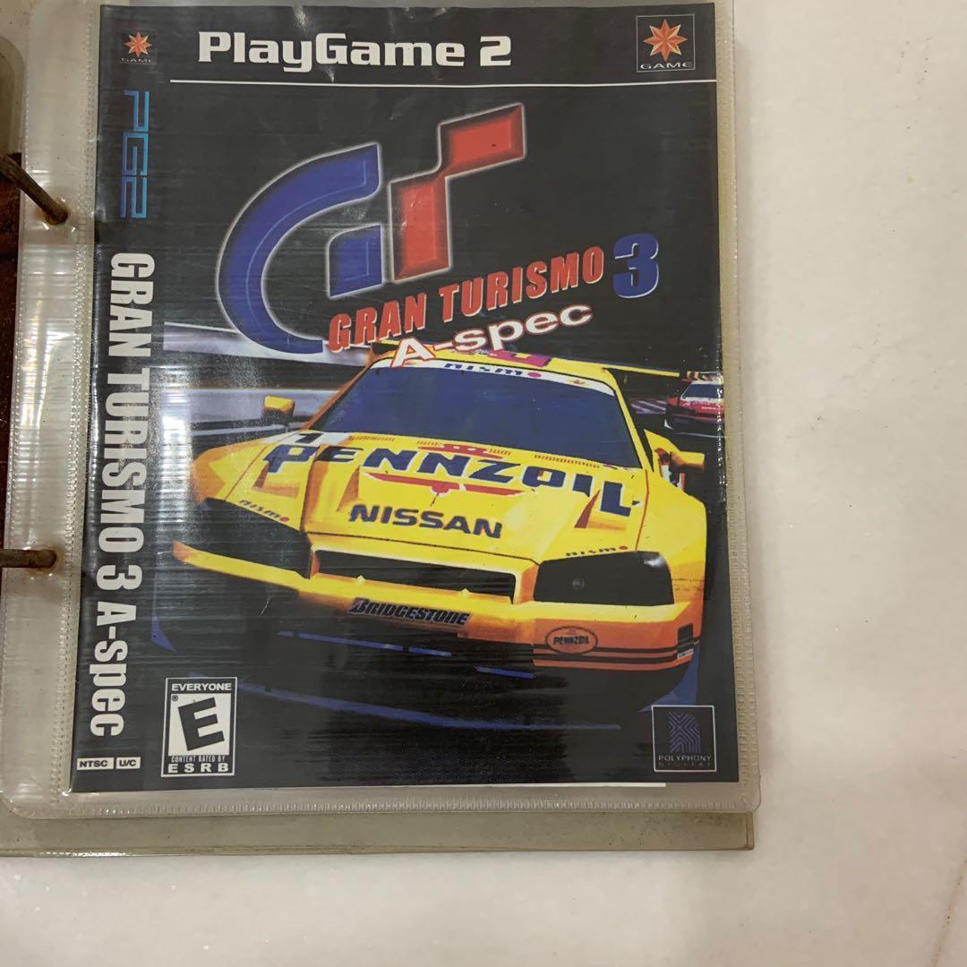 Playstation 2 + 15 games