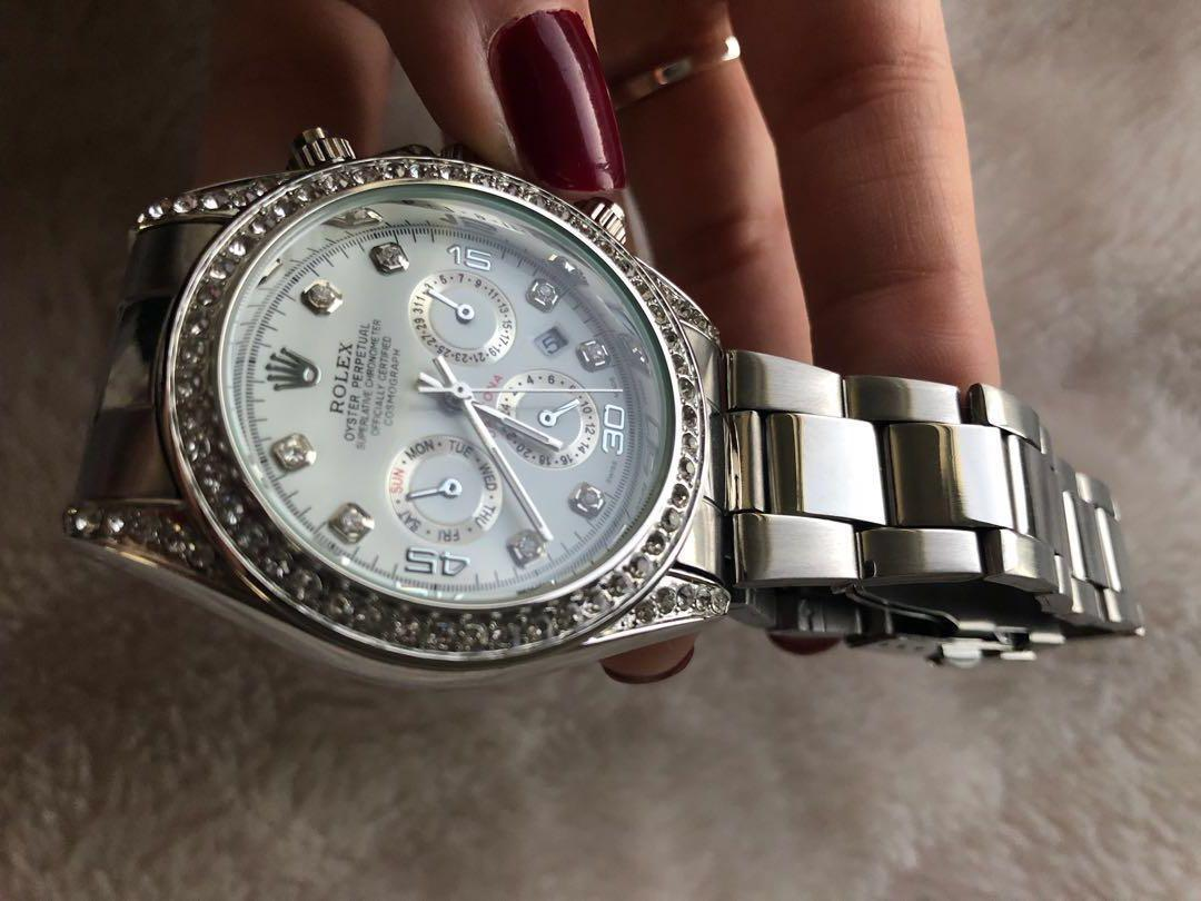 Rolex fashion watch