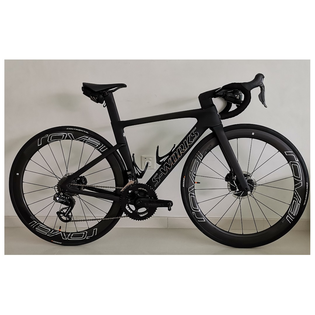 S-Works Venge 2019 (Size 49), Bicycles & PMDs, Bicycles