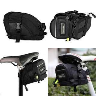 🚚 Roswheel 13691 Bicycle Rear Pouch Saddle Bag