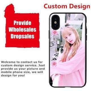 Customize design for phone case