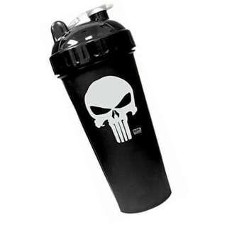 Marvel's Punisher Shaker Bottle