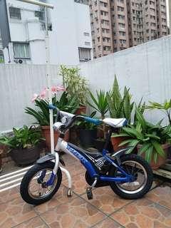 美國名牌Trek12寸兒童單車~$250