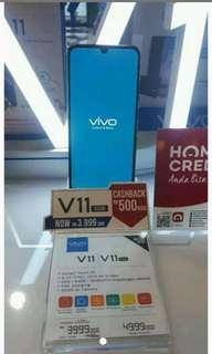 Free 1x cicilan Kredit Vivo V11 Pro