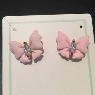 194 - Pink Butterfly