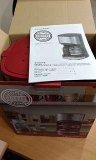 🚚 Amberlin專用下標區,日本麗克特美式咖啡機,少用,隨便賣