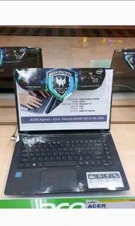 Laptop Acer A3142 Bisa Cicilan Tanpa Kartu Kredit