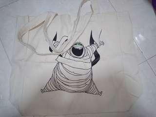 Hotel Transylvania 3 Mummy bag