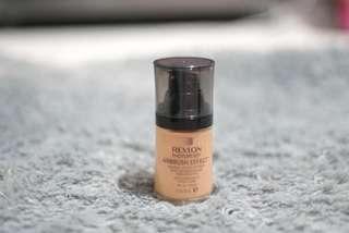 Revlon airbrush effect foundation