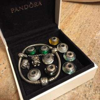 Pandora 配件