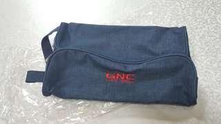 GNC shoe bag