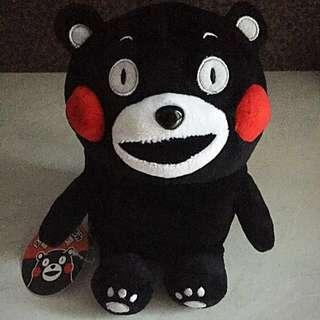 🚚 Kumamon Teddybear