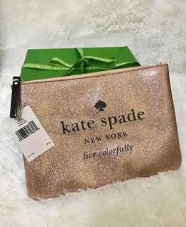 Authentic NWT Kate Spade GIA Holdiay Drive