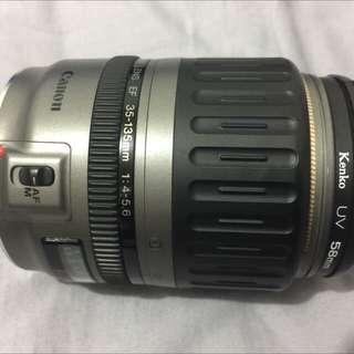 🚚 Canon EF 35-135mm旅遊鏡