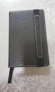 Mouawad - Small notebook