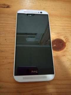 🚚 HTC M8  二手 正常機